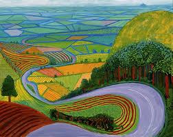 (c) David Hockney