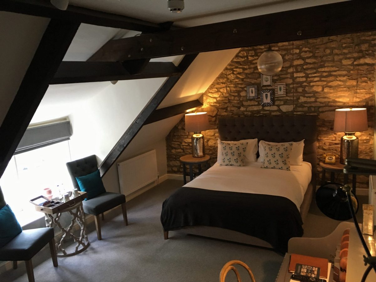 The Sheep on Sheep Street, Stow-on-the-Wold - Our Hotel Review
