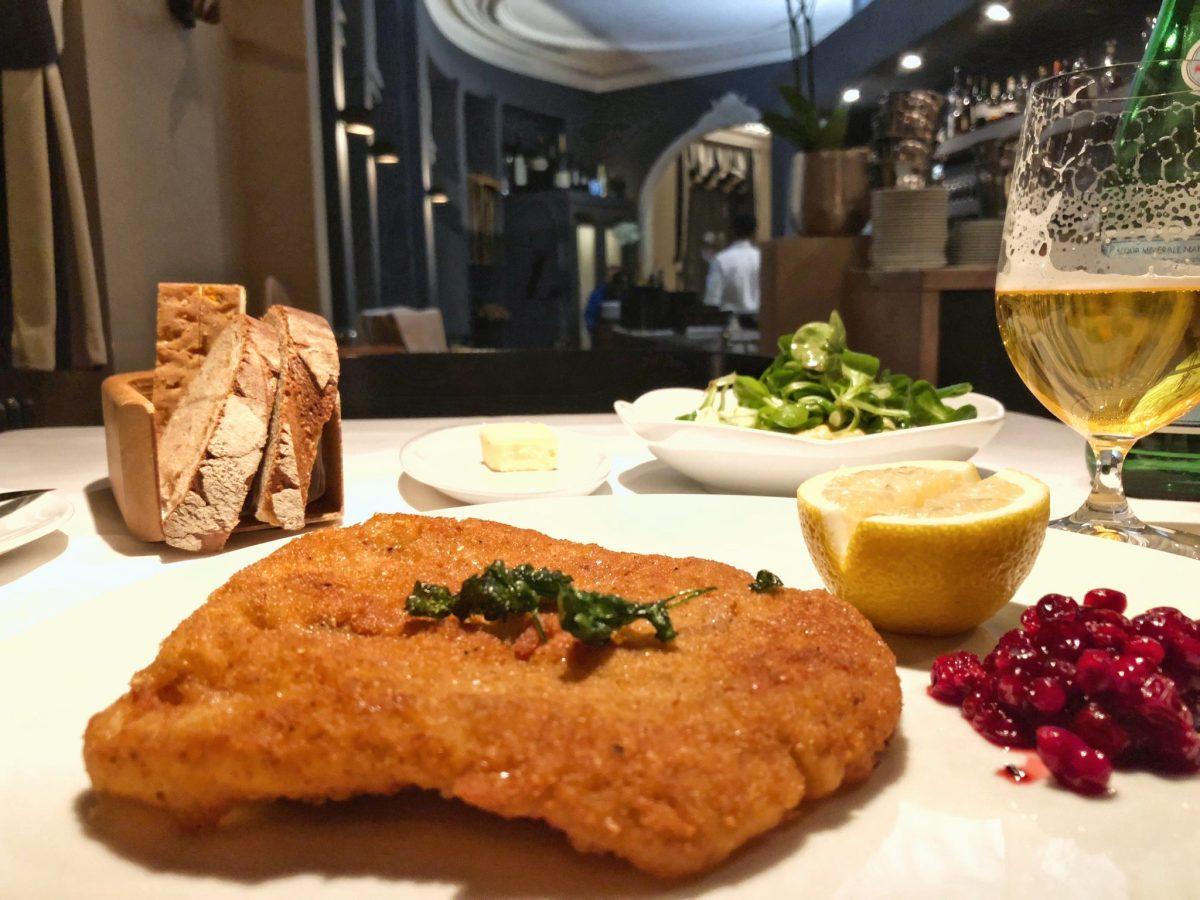 Restaurant Lohninger, Frankfurt