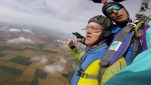 BSqB - Skydiving in Chatteris with North London Skydiving 50
