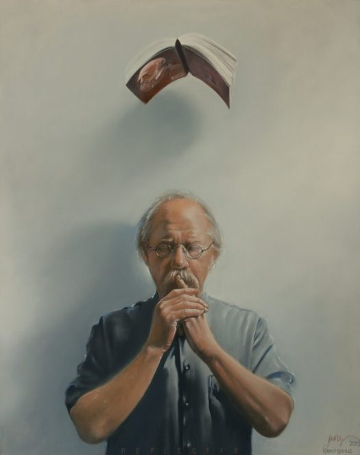 George Daemen