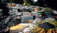 Backyard Water Fountains - Interior Decorating and Home ...