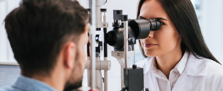 optometry berks community health