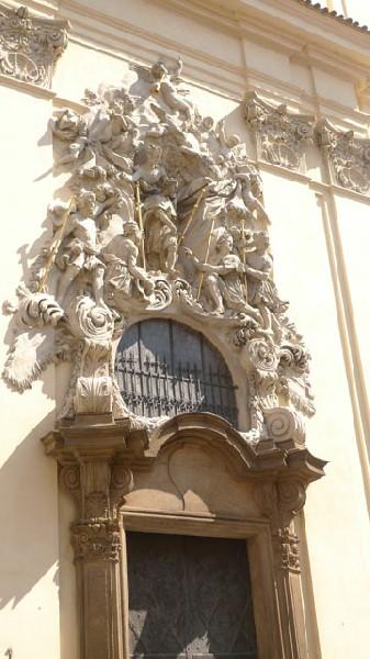 Czech Cubism A Prague Architectural Treat  Berkshire