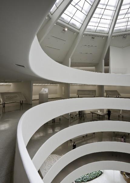 Guggenheim Museum Marks 50th Anniversary Berkshire Fine Arts