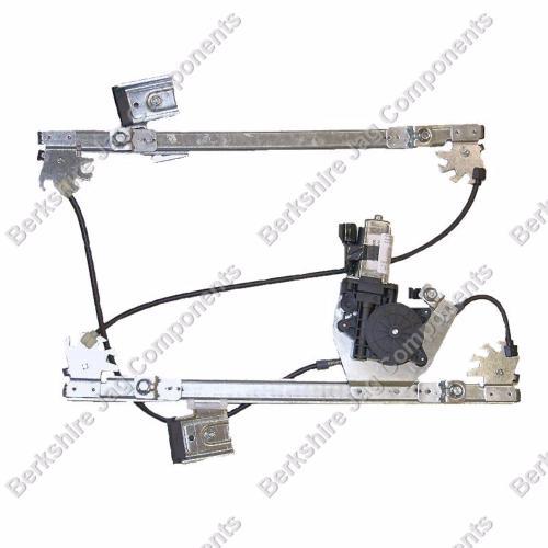 S Type Front Window Motor & Regulator Right Hand XR837314