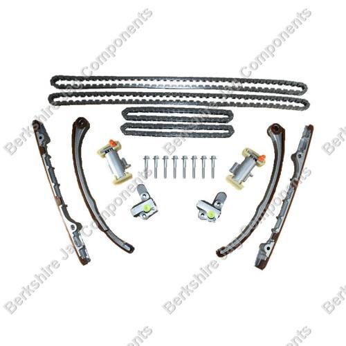 X350 XJR 4.2 Timing Chain Kit X350TCK2