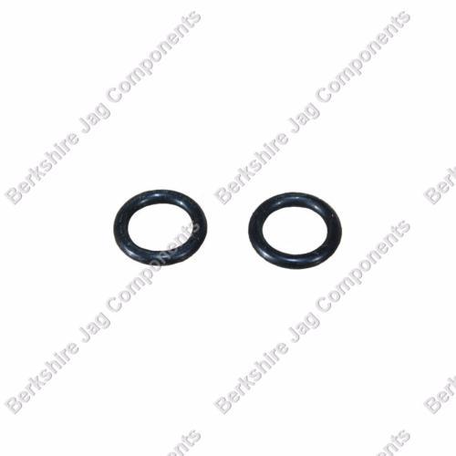 XJ8 Fuel Filter O Rings XR829166