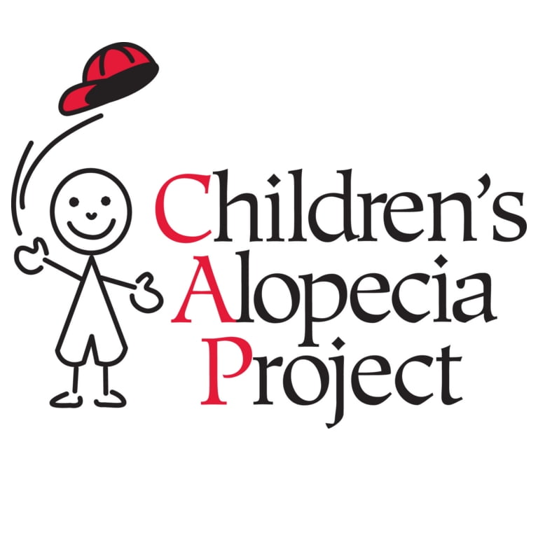 Children's Alopecia Project Wins BPS Charity Contest