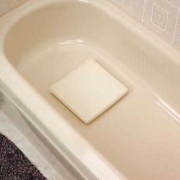 chair cushion foam table and rentals phoenix mesh bath shower 12 x 16 item 557491 part number