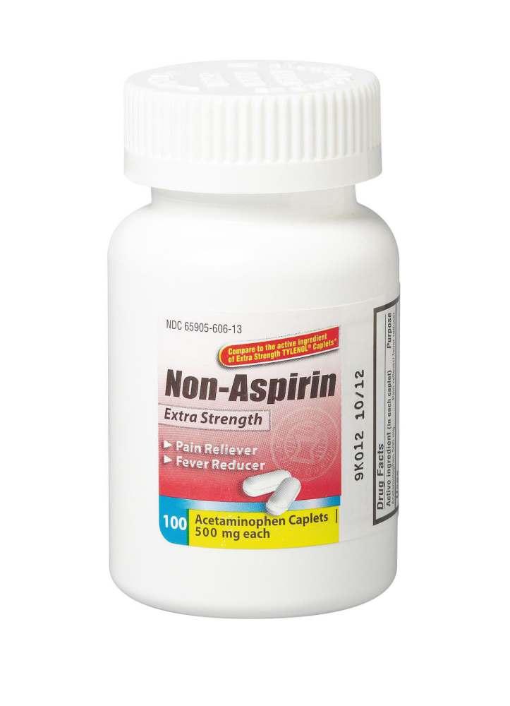 Acetaminophen 500 Mg . FDA Internet Site Error