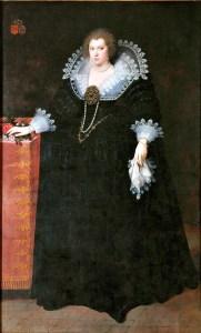 Marguerite d'Egmont