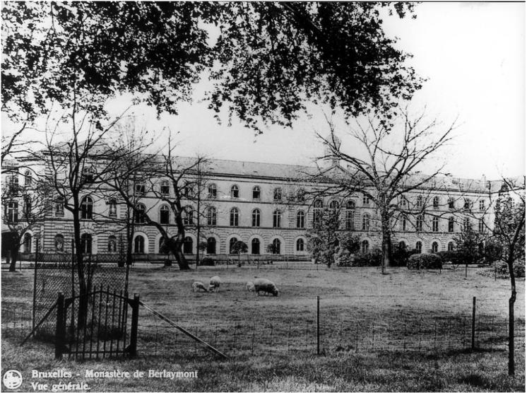 Monastère de Berlaymont