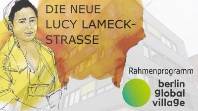 Online-Gespräch: Dekoloniale Erinnerungskultur und Aktivitäten in Neukölln