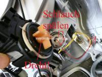Siemens T10-35, WP10T352, Pumpt nicht ab  Leons Blog