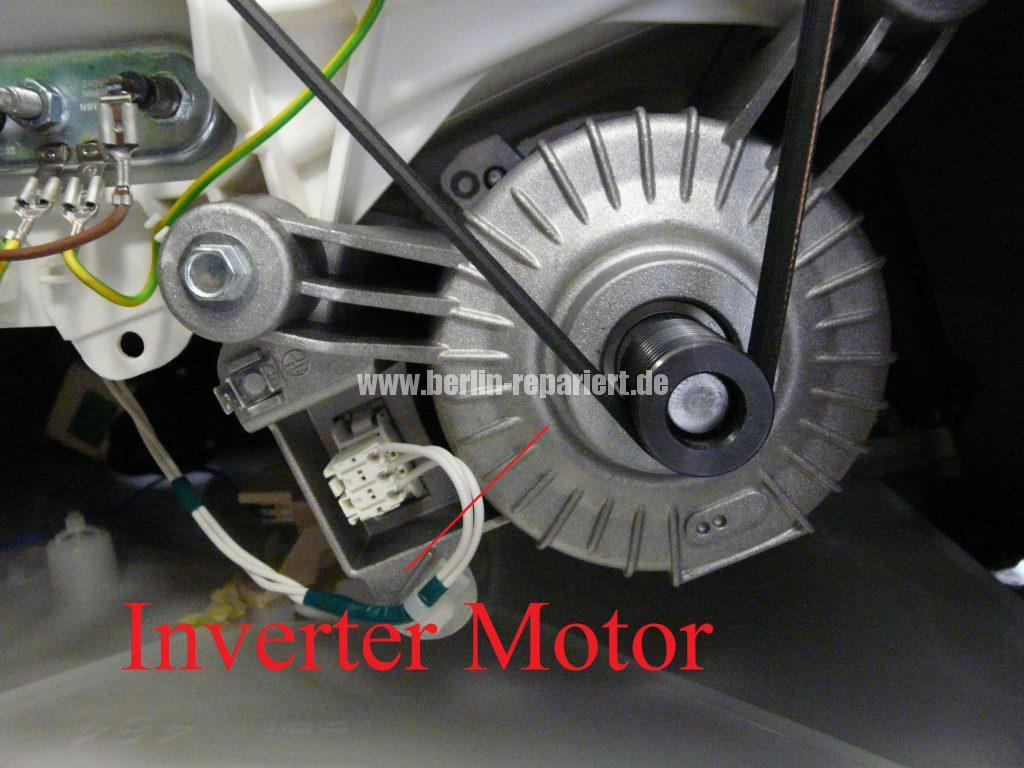 Bauknecht Move 814 Pm Mit 10 Jahre Garantie, Nur Auf Der Motor