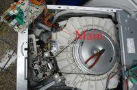 Waschen und Trocknen  Seite 2  we repair wir reparieren