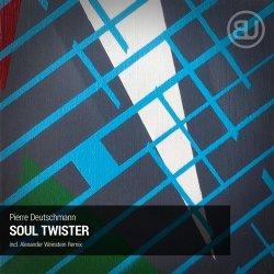#BU003 – Soul Twister