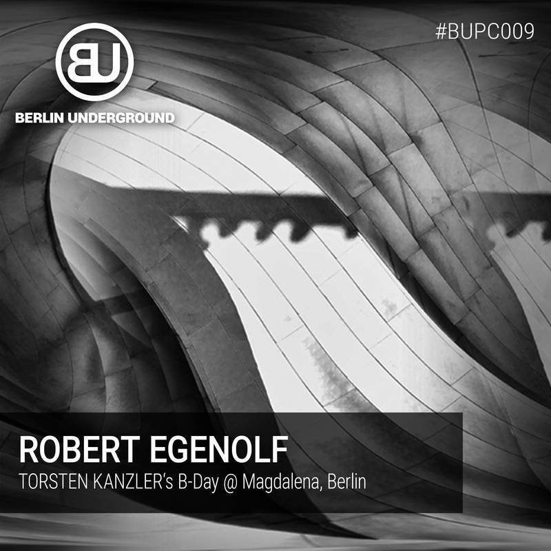 #BUPC009 – Robert Egenolf