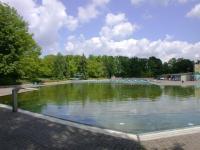 Sommerbad Mariendorf :: Schwimmbad  Berlin.de