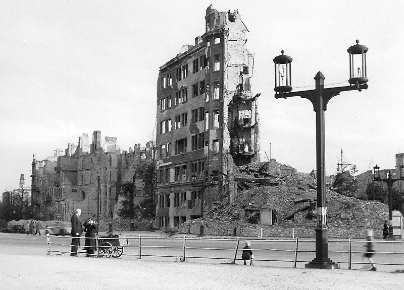 Historische Bilder  Berlinde
