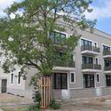 Vergrößerung: Schlüsselübergabe im Havelländer Ring - Wohnhaus mit Penthouse