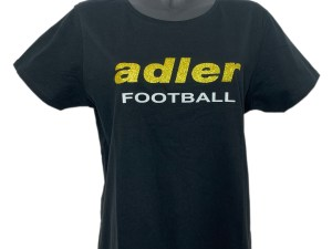 Berlin Adler T-Shirt - Adler Football Gold