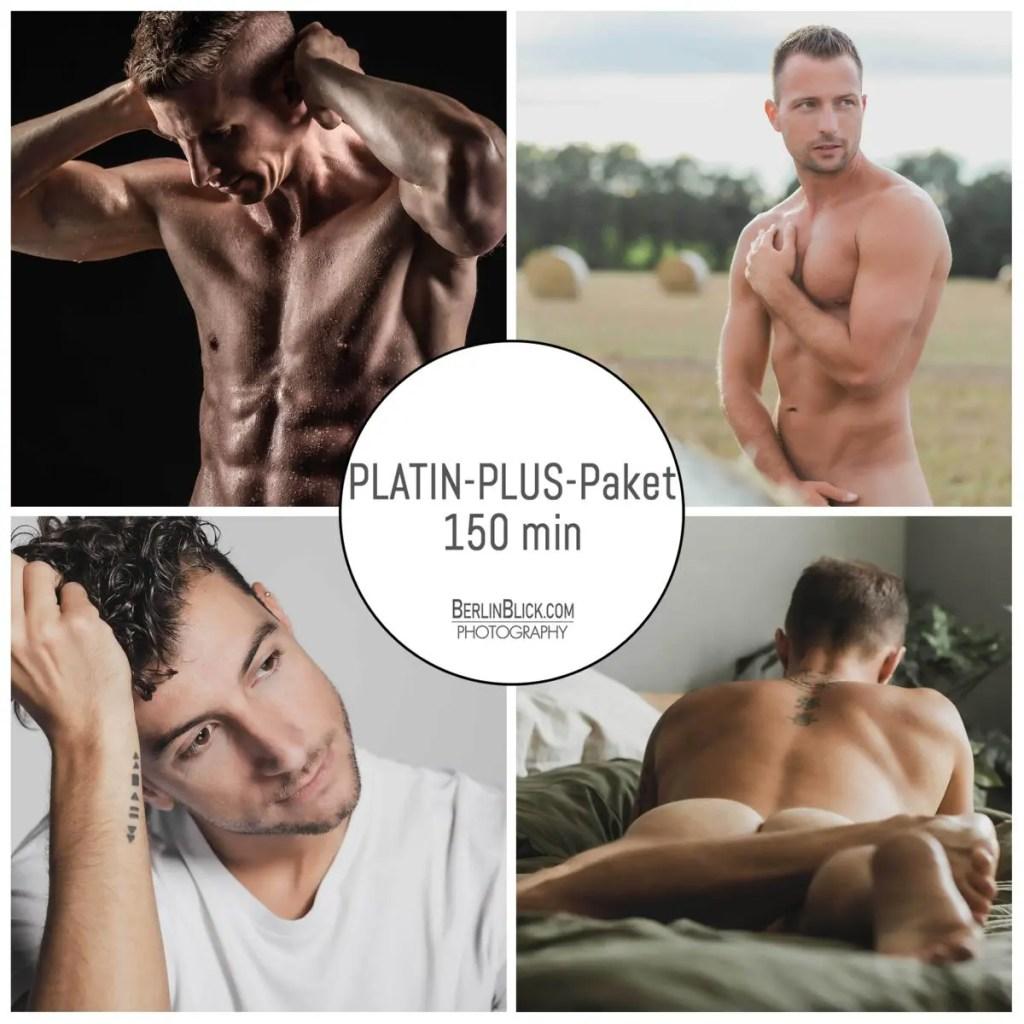 Platin-Plus-Paket 150 min