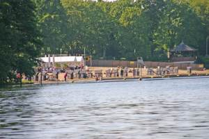 Bild Strandbad Plötzensee