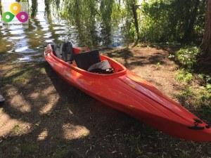 Kanu Verleih 13 kanus.de in Köpenick