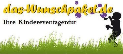 """Das Wunschpaket"" Kindergeburtstag Kinderanimation Kinderbetreuung"