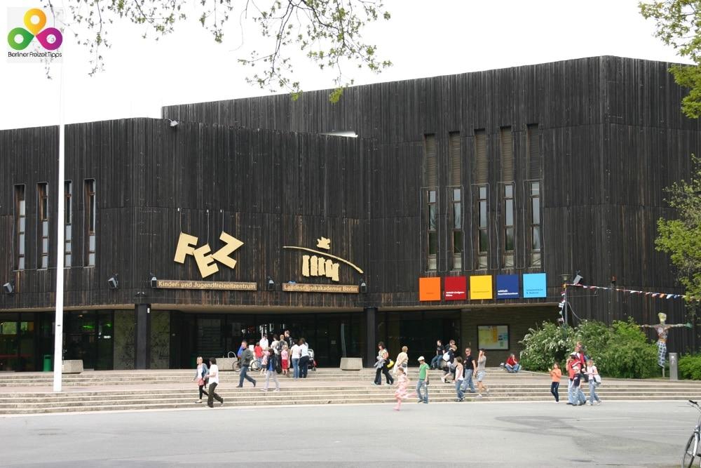 Kindermuseum im Fez