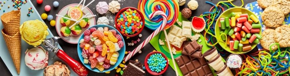 Bild Bonbons