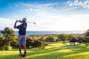 Bild Golfplatz