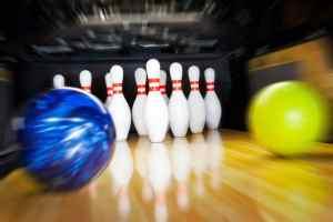 Bild Bowlingbahn Berolina Bowling Lounge in Schöneberg