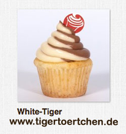 Tigertörtchen Cupcake s in Berlin Mitte