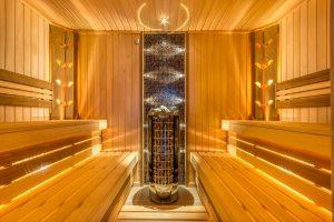 Relax Sauna Marzahn-Hellersdorf
