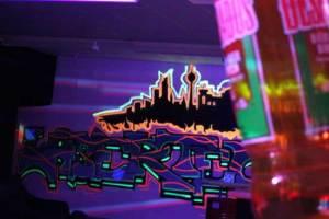 Lasertag bei LaserTec Berlin in Weissensee