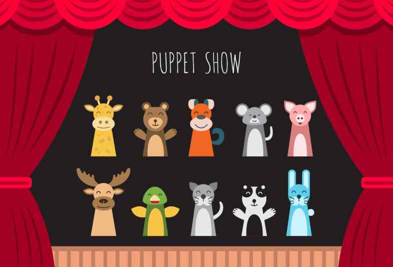Kindertheater Lichterfelde