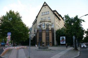 Renaissance Theater Charlottenburg – Wilmersdorf
