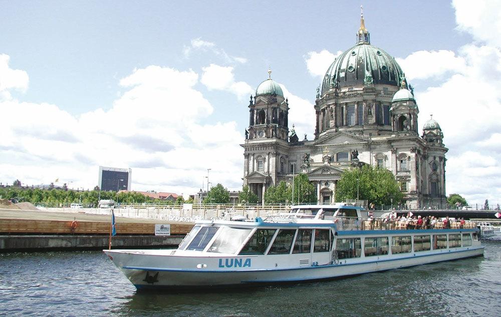 Reederei Stern und Kreisschifffahrt