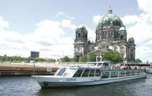 Bild Reederei Stern und Kreisschiffahrt Berlin