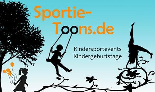 Bild-Sportie-Toons-Kindergeburtstag
