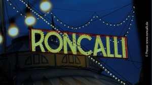 19.12. – 05.01.2020 Circus Roncalli im Berliner Tempodrom