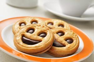 Bild Kruemel keks