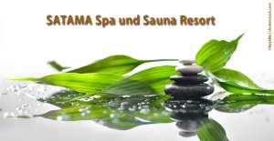 Satama Spa und Saunapark bei Berlin