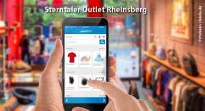 Sterntaler Factory Outlet Store in Rheinsberg