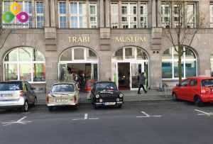 Trabi Museum Berlin