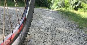 Mountainbike Tour Havelchaussee Grunewald Seen & Badestellen