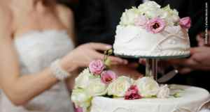 wo Bestellung Hochzeitstorte in Berlin